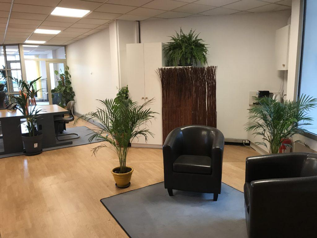 Salle de réunion Nice | NiceOffice