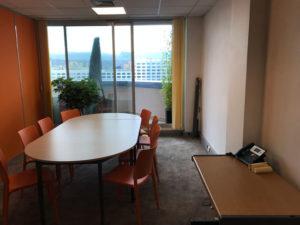 Location salle de réunion Nice | Nice Office
