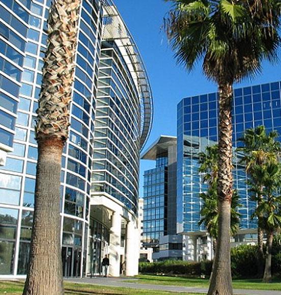 Location bureau Nice | Nice Office